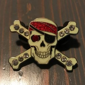 Disney collection pirates of the Caribbean charm